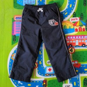 4T boys snow pantswaterproof fleece lined pants 👖